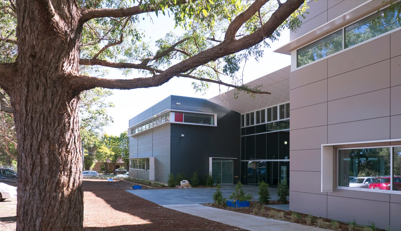 Project Image Sydney Adventist hospital clinical education centre